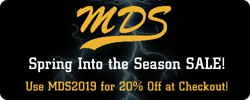 MDS Coupon Code