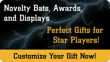 Novelty Awards Available Now!